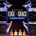 Blue Lapis Lights' Upcoming Site Work: Edge of Grace