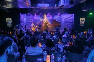 Parker Jazz Club hosts Jazz Therapy shows every Tu...