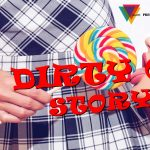 Dirty Queer Story Time (Virtual)