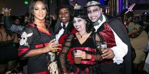 Nightmare on 11th Street | Halloween Party