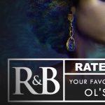 R&B Night | 9.24