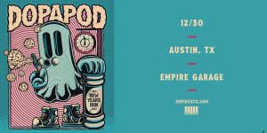 Dopapod at Empire Garage 12/30