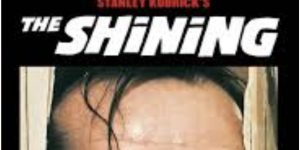 """""""The Shining"""" at Doc's Drive in Theatre"""