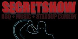 Deathsquad Secret Show
