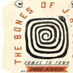 The Bones of J.R. Jones at Empire Control Room 11/12
