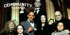 The Addams Family (1991) - Community Cinema & ...