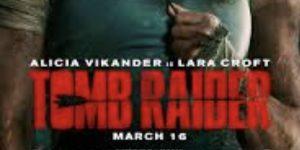 TOMB RAIDER 2019 at Doc's Drive in Theatre