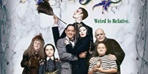 """""""The Addams Family"""" at Doc's Drive in Theatre"""