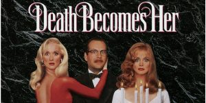 """""""Death Becomes Her"""" at Doc's Drive in Theatre"""