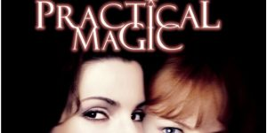 """""""Practical Magic"""" at Doc's Drive in Theatre"""