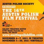 16th Austin Polish Film Festival