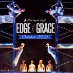 Blue Lapis Light presents Edge of Grace