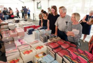 2021 Texas Book Festival: Hybrid Nine-Day Event