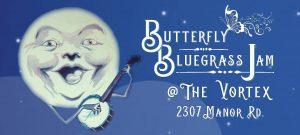 Butterfly Bluegrass Jam