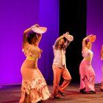 Flamenco Under the Stars