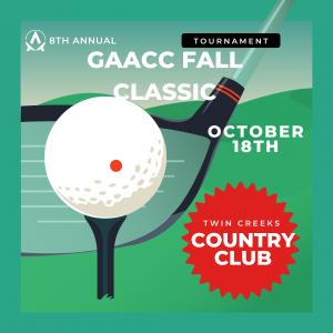 Fall Classic Golf Tournament 2021