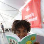 2021 Texas Book Festival: In-Person Children's Programming
