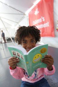 2021 Texas Book Festival: In-Person Children's P...