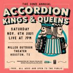 32nd Annual Accordion Kings & Queens