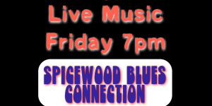 Spicewood Blues Connection