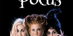"""""""Hocus Pocus"""" at Doc's Drive in Theatre"""
