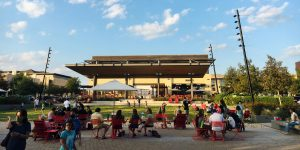 Live on the Lawn: Friday Evening Music Series