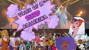 Tales of a Blerd Ballerina