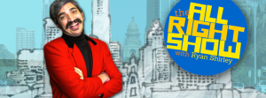 The All Right Show Season 2 Premiere!