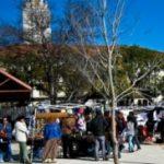 23rd Street Artists' Market