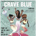 Crave Blue