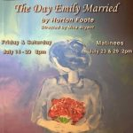 The Day Emily Married, by Horton Foote