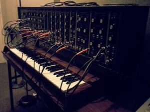 MBPT Electronic Music Performance Class Recitals
