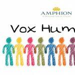 Amphion: A Dynamic Vocal Event presents Vox Humana - 7/31/17