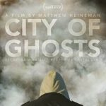 AUSTIN FILM FESTIVAL PRESENTS: FREE ADVANCED SCREENING: CITY OF GHOSTS