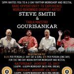 2-Day Rhythm Workshop and Recital