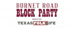2nd Annual Burnet Road Block Party