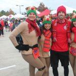 Jingle Bell Run for Arthritis