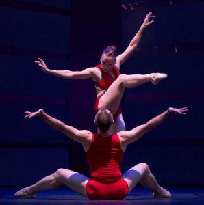Stephen Mills Presents…Masters of Dance