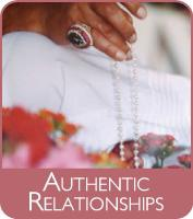 Authentic Relationships - Kundalini Yoga  Level 2 Training Course