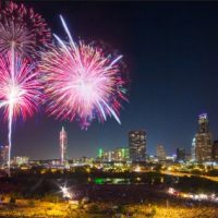 HEB Austin Symphony July 4th Concert & Fireworks presented by AT&T U-verse