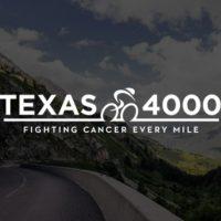 2015 Texas 4000 Atlas Ride