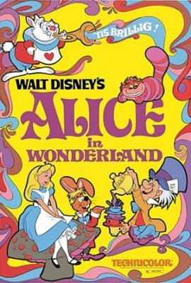 Young Adventurers Film Series: Alice in Wonderland