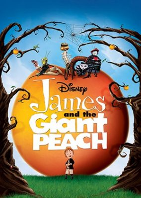Young Adventurers Film Series: James and the Giant Peach