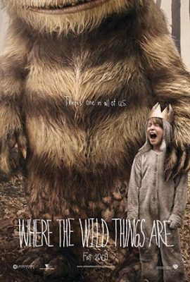 Young Adventurers Film Series: Where the Wild Things Are