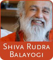 Timeless Wisdom from a Master with Shiva Rudra Balayogi