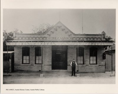 Beer Garden Social: Music of the Civil War