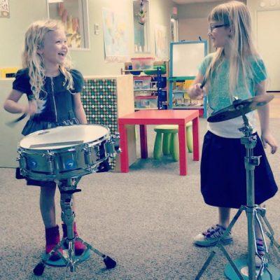 School of Rock presents Little Wing Rock 'n' Roll Summer Camp