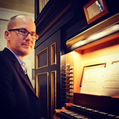 Organ Vespers for Eastertide