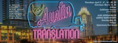 Austin Translation