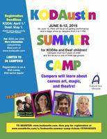 KODAustin Summer Camp